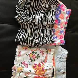 Other - 5T/5 lot of shorts